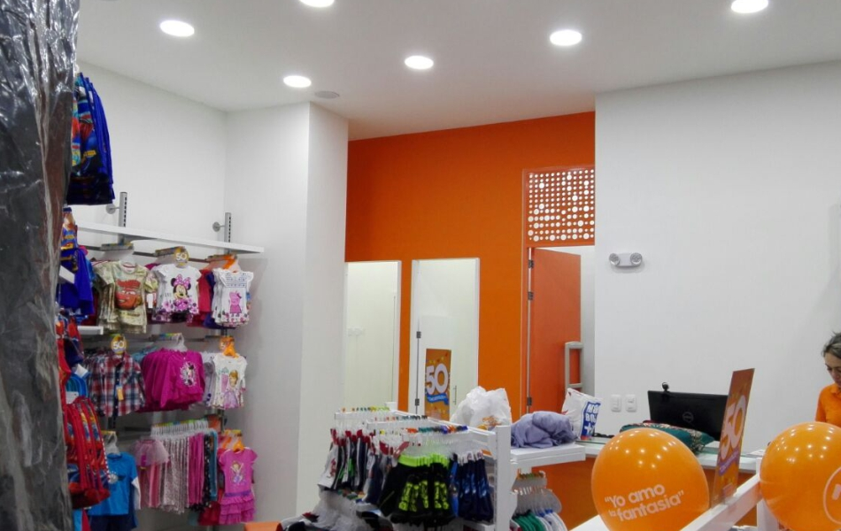 Tienda MIC – Centro Comercial El Progreso – Dosquebradas