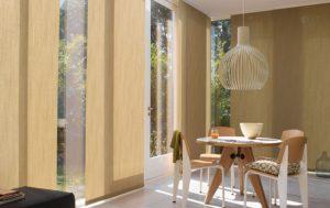 Cortina Panel | La Vidriera