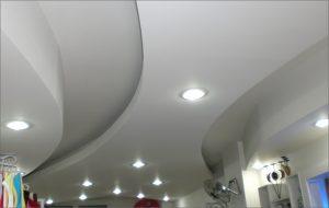 La Vidriera - Servicios - sistema constructivo Dry-Wall