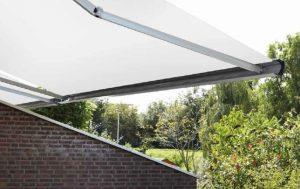 Toldos Proyectante Persiana Horizontal Aluminio | La Vidriera