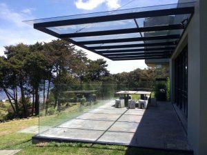 La Vidriera - Servicios - Vidrios - vidrio estructurado