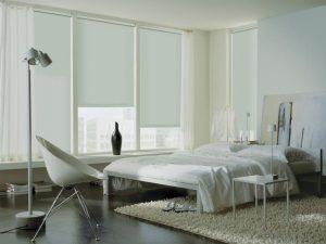 La Vidriera - Servicios cortinas y persianas - cortina enrollable