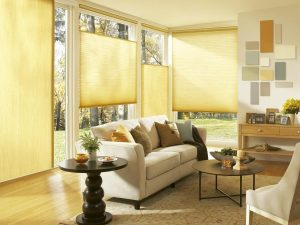 La Vidriera - Servicios cortinas y persianas persiana celular