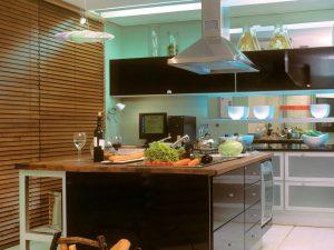La Vidriera - Servicios cortinas y persianas - persiana madera