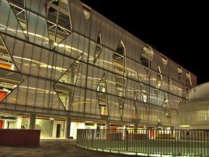 La Vidriera - Servicios - bioclimatica - fachada