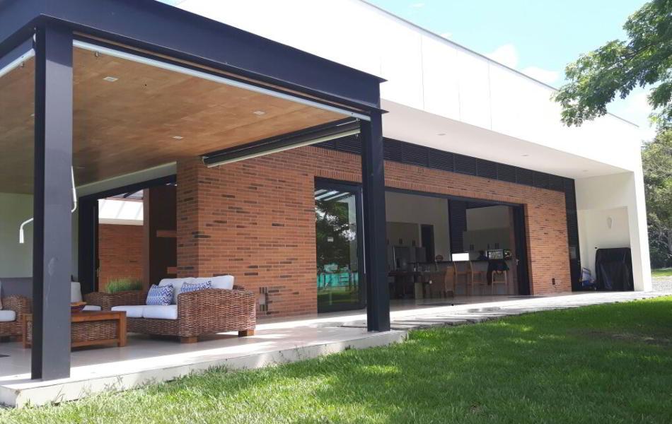 Casa Echeverry