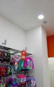La Vidriera - Proyectos - tienda mic centro comercial el progreso